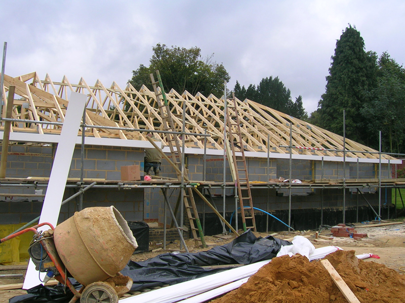 New Builds Sidcup